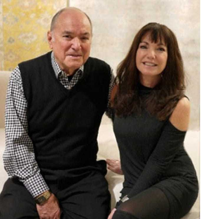 Paul & Kathryn - 2019